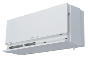 Фотография Mitsubishi Electric Lossnay VL-100EU5-E