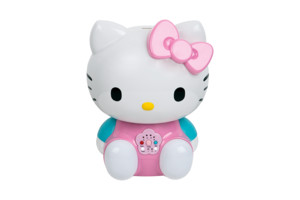 Фотография Ballu UHB-255 Hello Kitty
