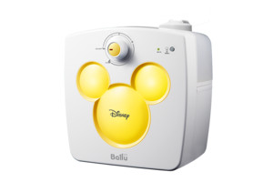 Фотография Ballu UHB-240 Disney yellow